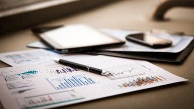 Investeringmuligheter i bank